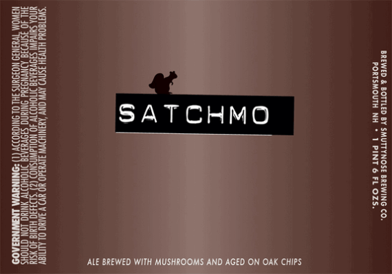 Smuttynose Satchmo
