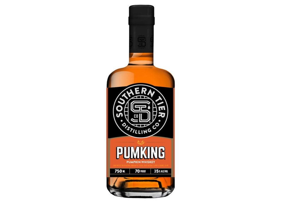 Southern Tier Pumking Whiskey