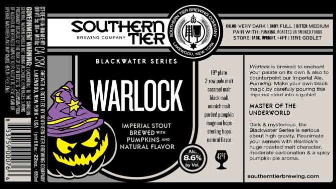 Southern Tier Warlock