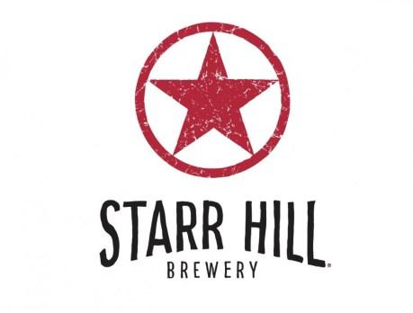 Starr Hill Logo 2015