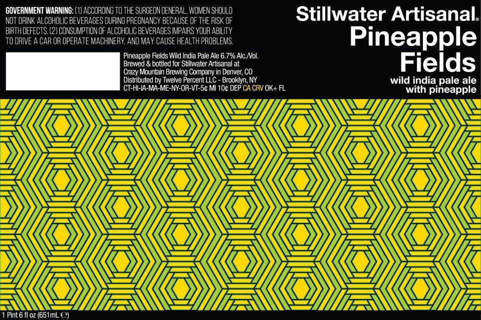 Stillwater Pineapple Fields