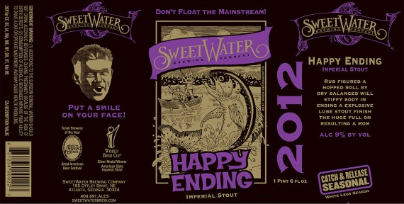 SweetWater Happy Ending