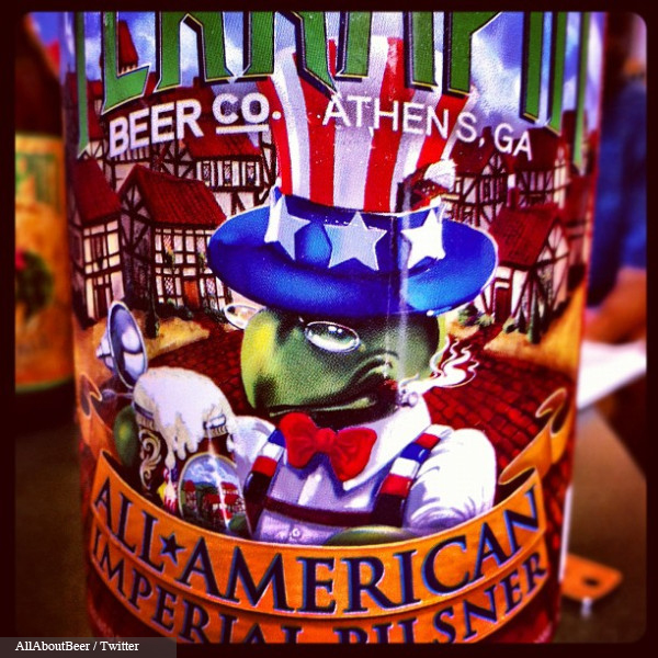 Terrapin All American