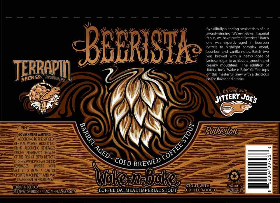Terrapin Beerista