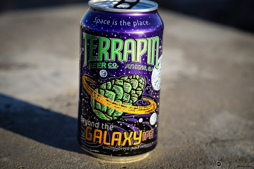 Terrapin Beyond The Galaxy Can
