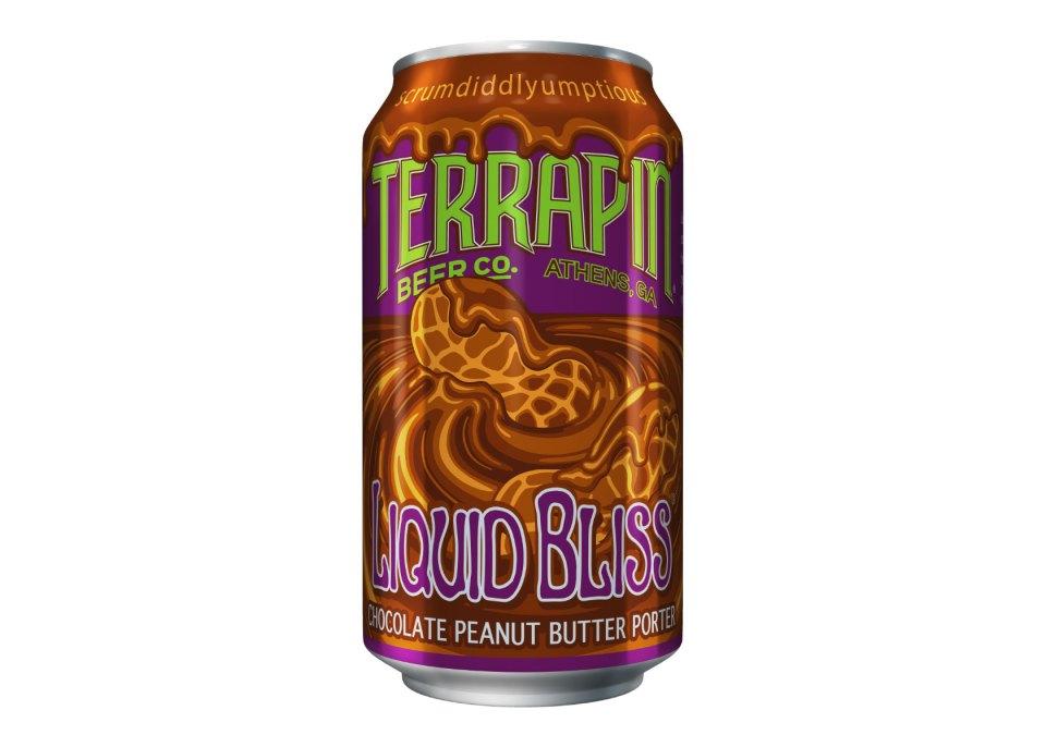 Terrapin Liquid Bliss 2019