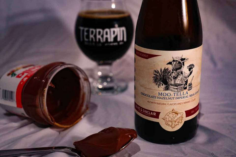 Terrapin Moo-Tella Bottle