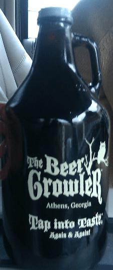 beer growler to open 4 more atl area stores beer street journal