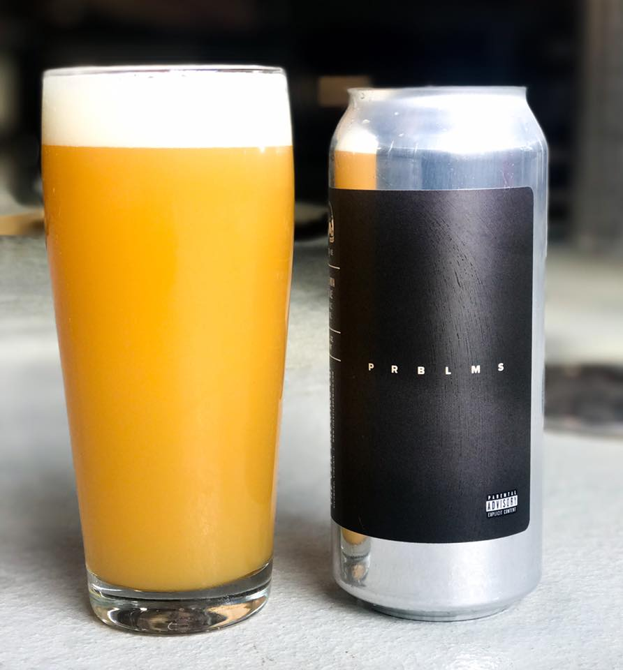 The Veil Brewing PRBLMS