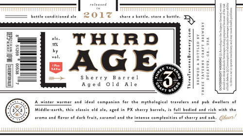Three Taverns Third Age