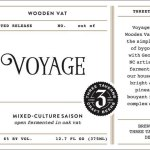 Three Taverns Voyage