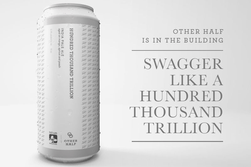Trillium Swagger Like a Hundred Thousand Trillion