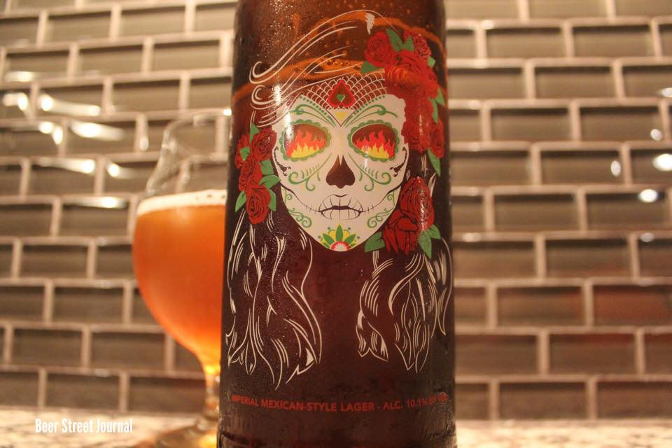 Unknown Brewing En Fuego