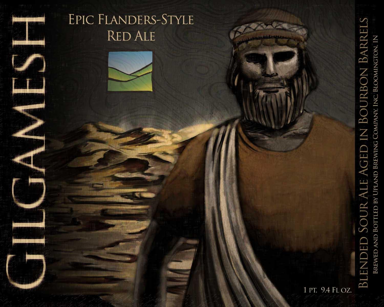 Upland Gilgamesh