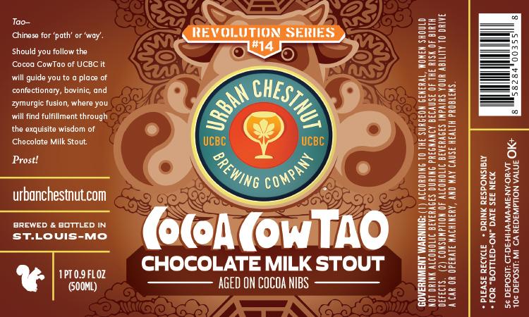 Urban Chestnut Cocoa Cowtao