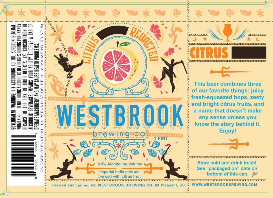 Westbrook Citrus Redacted