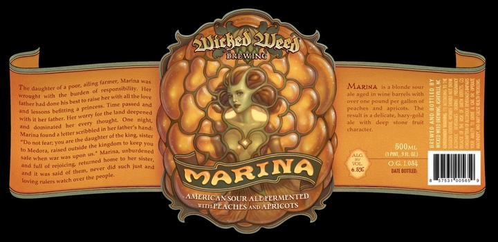 Wicked Weed Marina