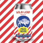 Wild Leap Prize Inside Stout
