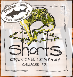 Dogfish Head & Shorts