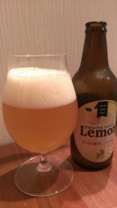 Kinshachi Fruits Draft Lemon