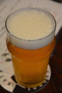 Bay Brewing Yokohama Weiss