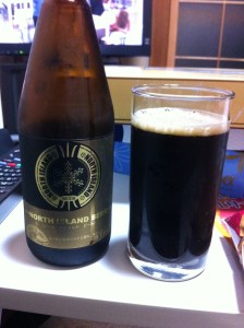 North Island Stout