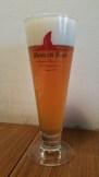 Shonan Beer Black Rice IPA @ Mokichi Craft Beer