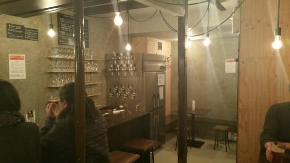 Beer Komachi Inside 2
