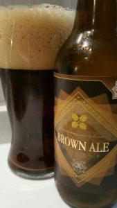 Ise Kadoya Brown Ale