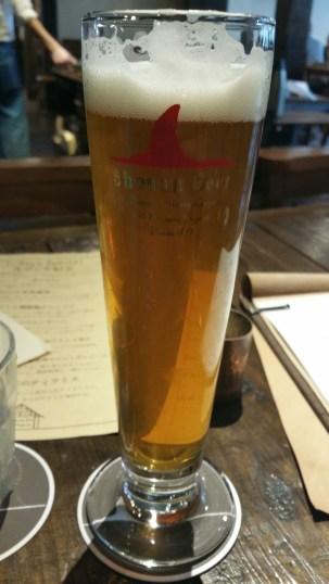 Mokichi Trattoria Beer