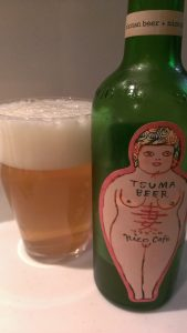 Shonan Beer Golden Ale