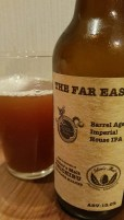 Tamamura Honten The Far East Barrel Aged House Imperial IPA