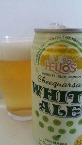 Helios Sheequarsar White Ale