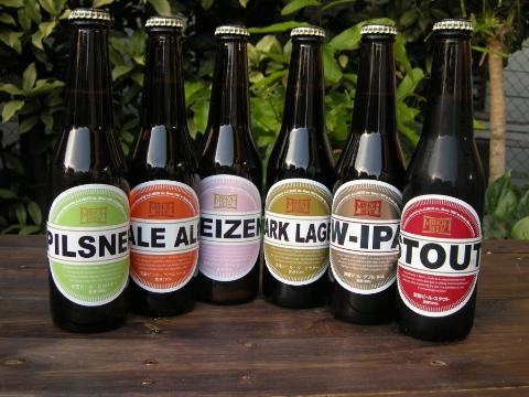 Minoh Beer Image