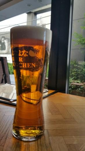 Yona Yona Beer Kitchen Beer 3