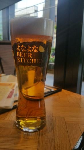 Yona Yona Beer Kitchen Beer 2