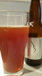 Daisen G Beer Barley Wine
