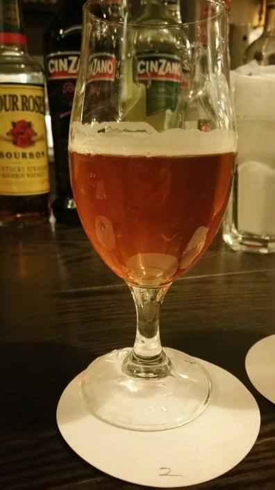 Living Craft Beer Bar Beer 4