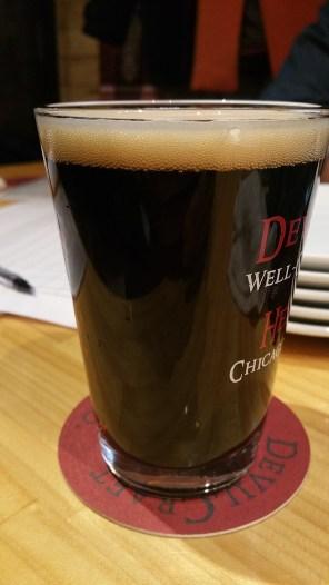 Devilcraft Hamamatsucho Beer 3