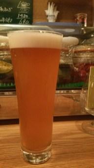 Craftman Gotanda Beer 3