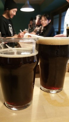 Libushi Beer 1