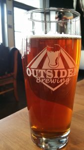 Hops and Herbs Outsider Enigma IPA