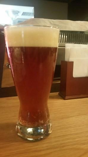 The Lower Right Beer Johana IPA