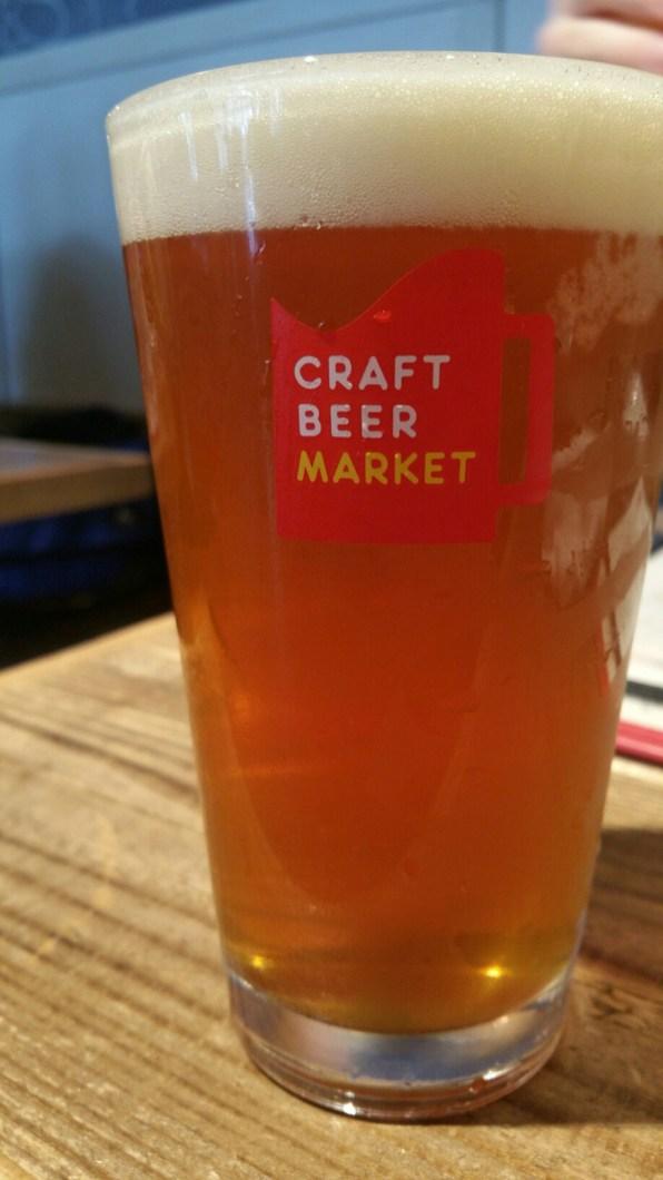 Craft Beer Market Koenji Nihonkai Pilsner