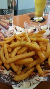 Beer Bar Camiya Chips