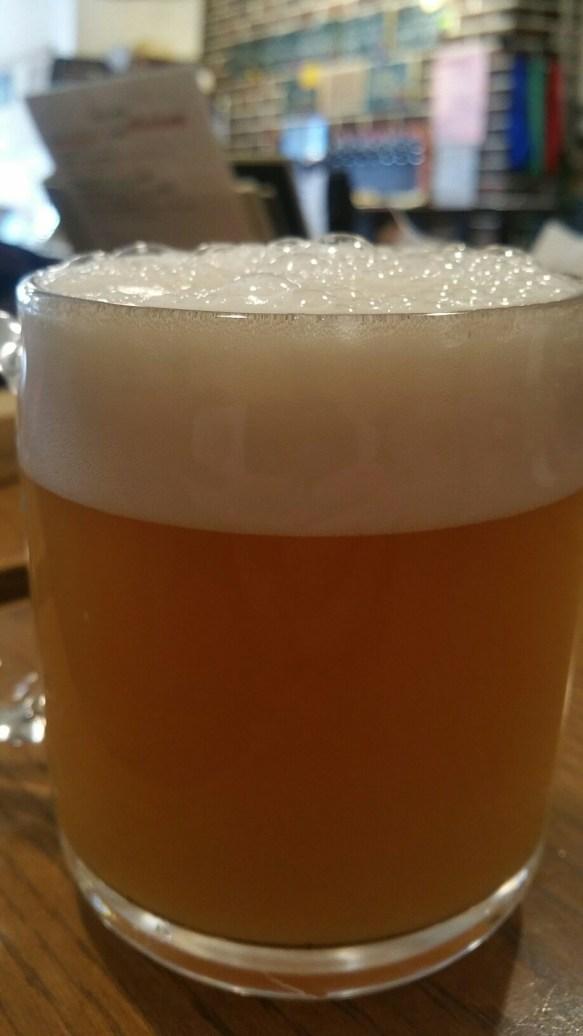 Nishi-Ogikubo Beer Kobo Weizen
