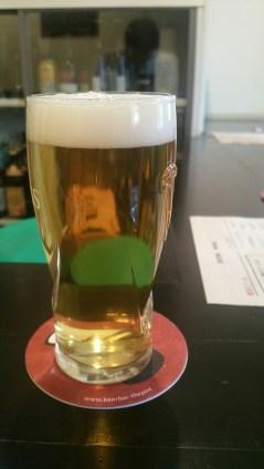 Beer Bar The Pint Beer 3 Outside Cider