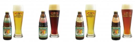Michinoku Fukushima Beer