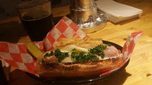 Thrashzone Meatball Food 3