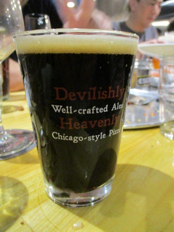 DevilCraft Gotanda Beer 6